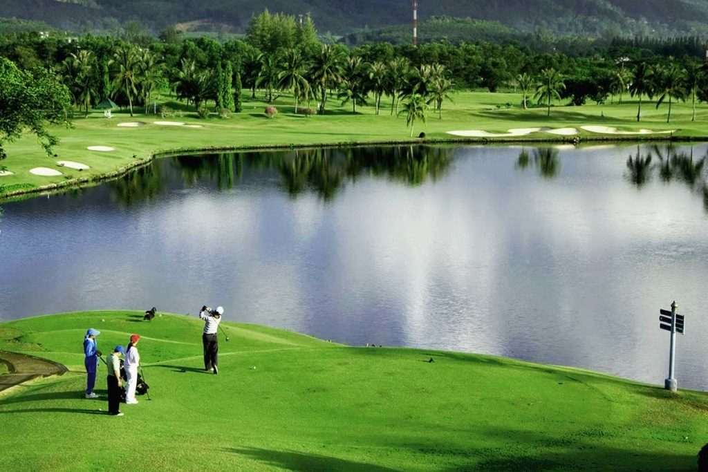 The Ultimate Golf Vacations in Thailand