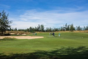 Superintendents' Association Formed to Raise Course Conditions throughout Vietnam