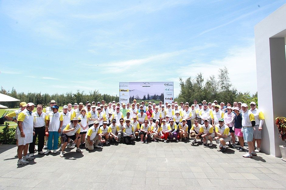Inaugural Accor Vietnam World Masters A Winner