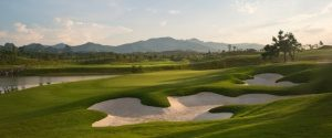 Hanoi - Vietnam's Great Golf Destination, Full of Surprises