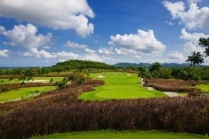Thailand's Biggest Golf Destination Now Directly Serviced by Asia's Largest Golf Tour Operator