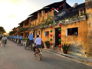 Hoi An - A Destionation Review by Praew Phol-Uayporn