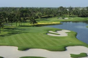 Bangkok - Golf Destination Review by Richard Clarke