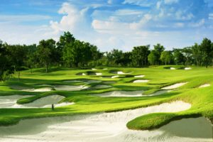 Shangri-La Chiang Mai 2 Ball Golf Championship Puts Northern Thailand in the Spotlight