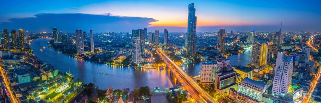 Bangkok - A Personal Destination Review