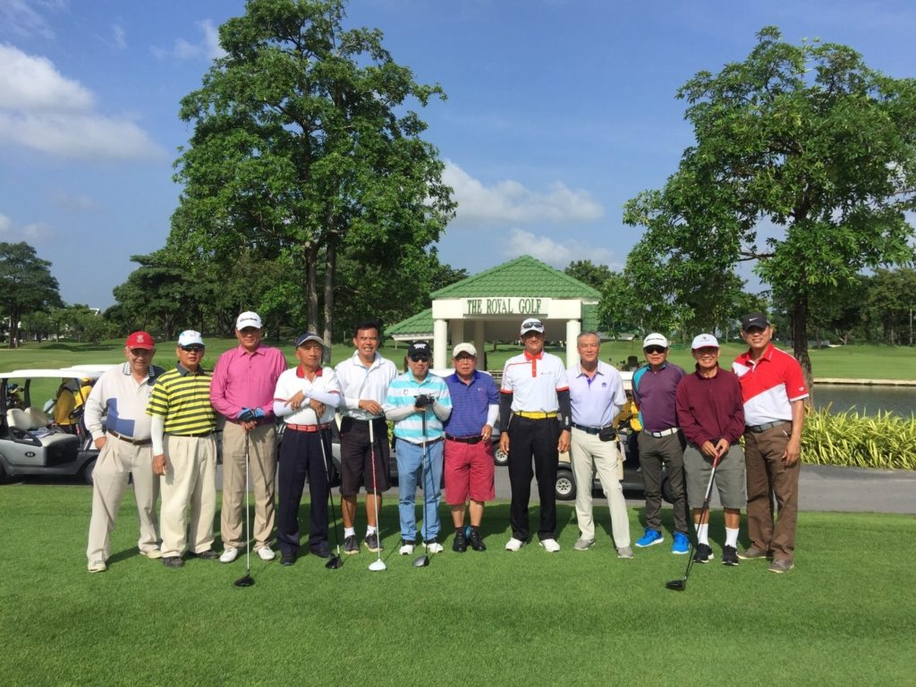 Tips for Planning Your Next Golf Holiday to Asia