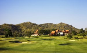 Hua Hin Wins Asia's Best Golf Destination - Again!