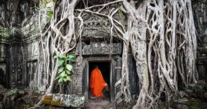 Siem Reap - A Personal Destination Review by Win Zaw