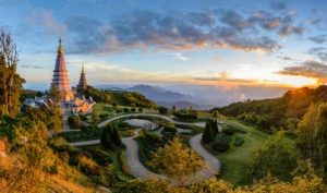 Chiang Mai - A Destination Review by Jim Mullet