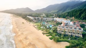 Danang  - A Destination Review by Adam Calver