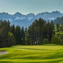 Central Europe Bavaria Golf Tour