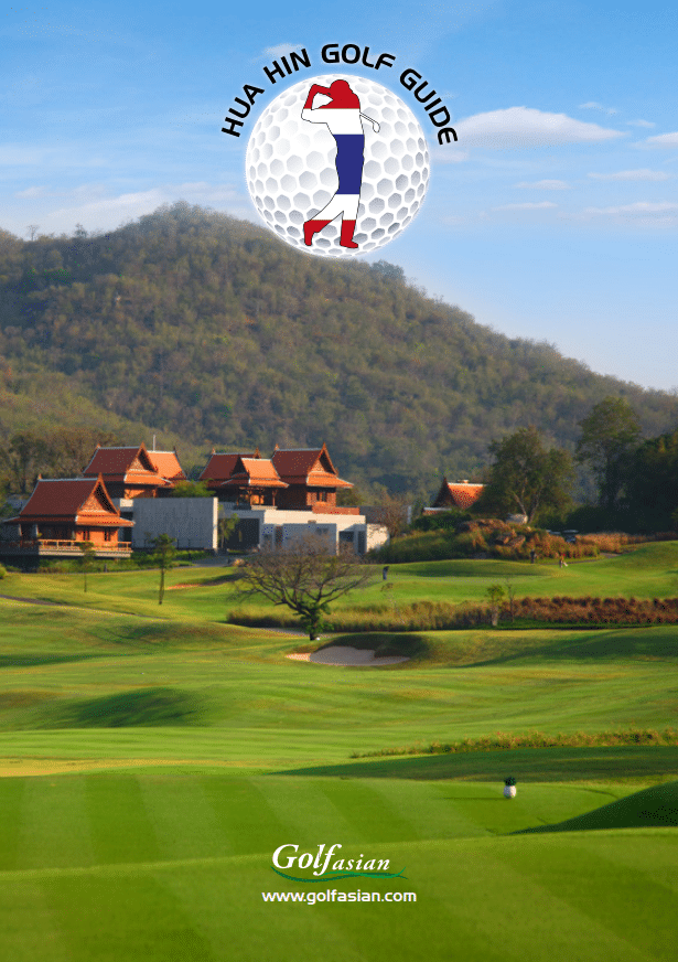 Hua Hin Golf Guide