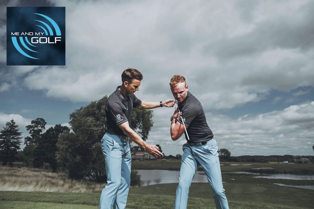30 Days Free Access to the World's Most Effective Golf Coaching Platform